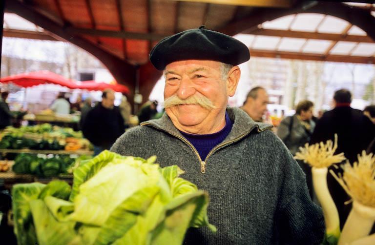 plus beaux marchés de france Brive-la-Gaillarde -