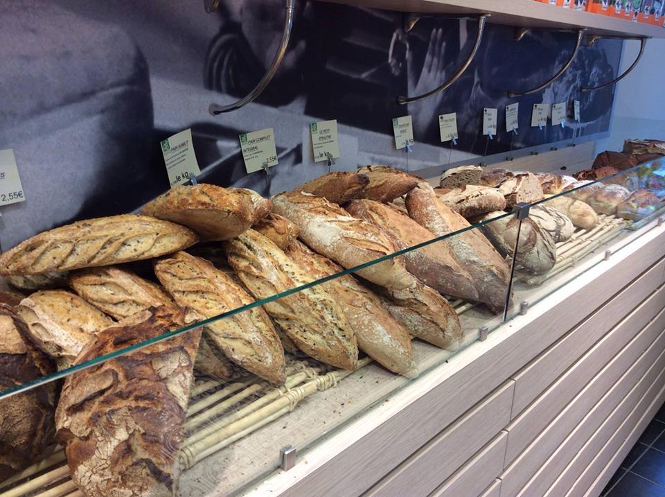 meilleures boulangeries de France en savoie