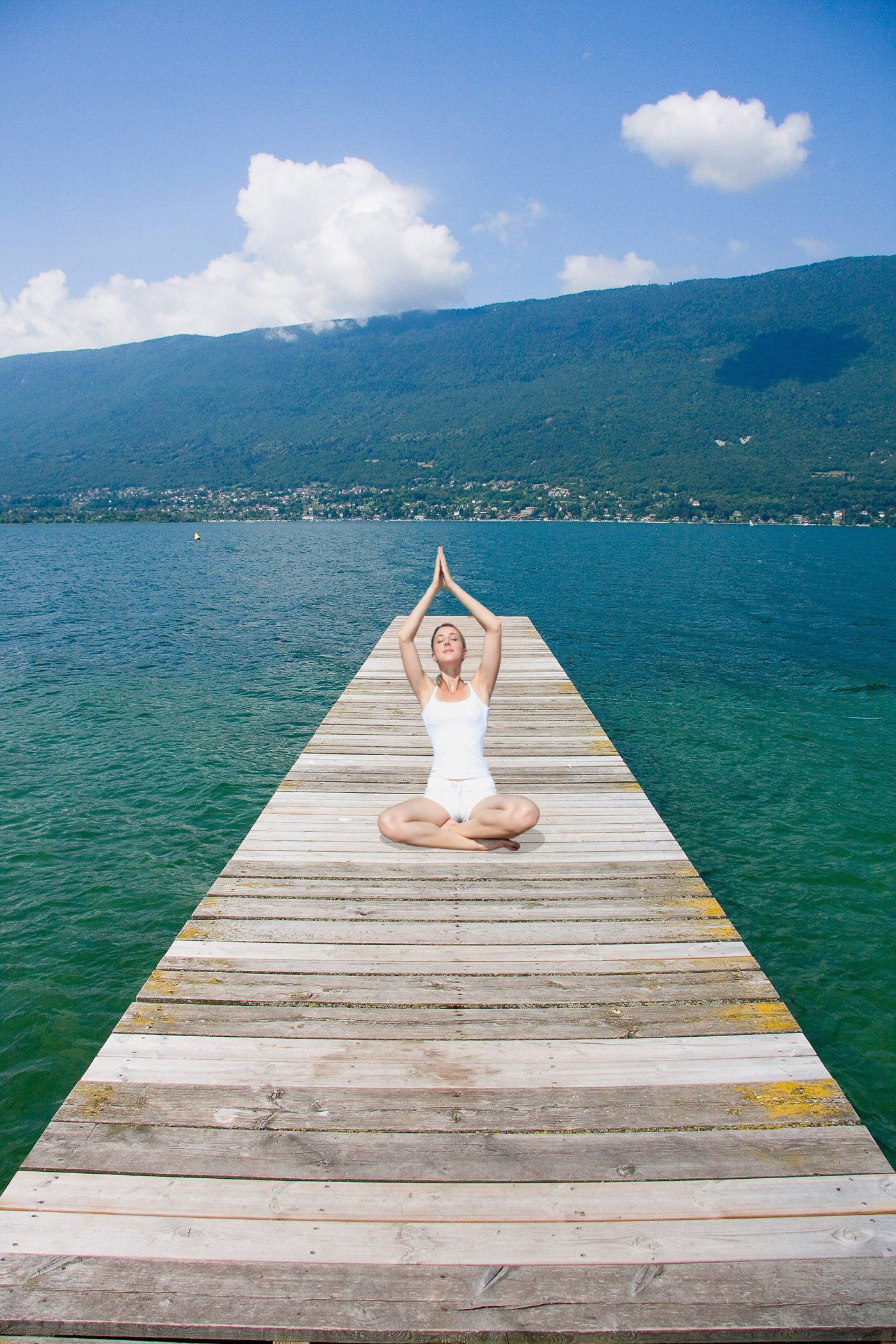 bienfaits méditation méthode