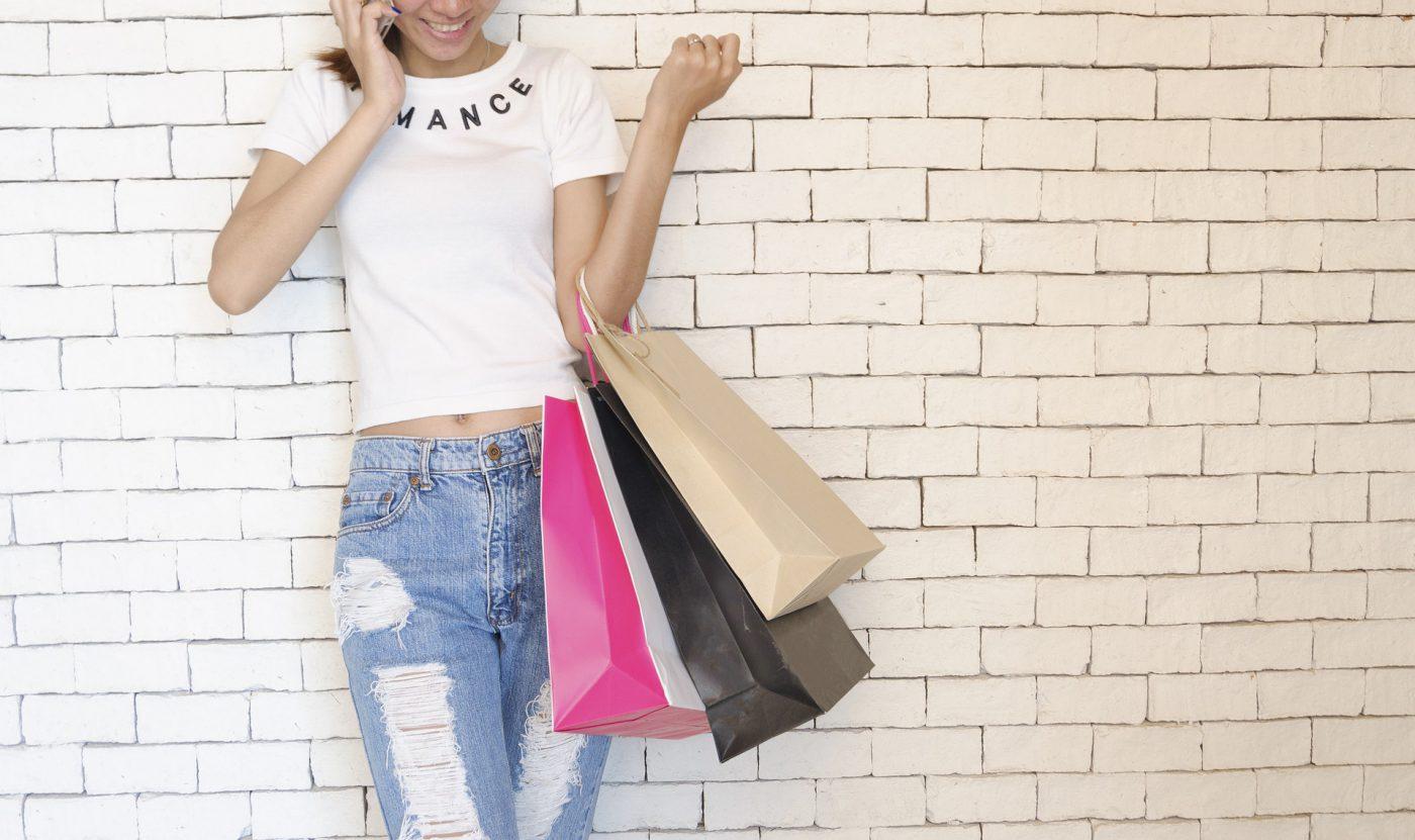 destination shopping