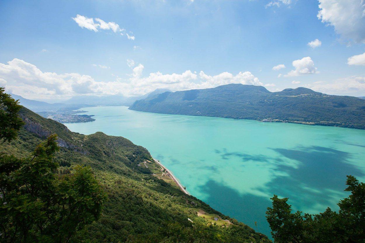 lac-bourget-belvedere lacs savoie
