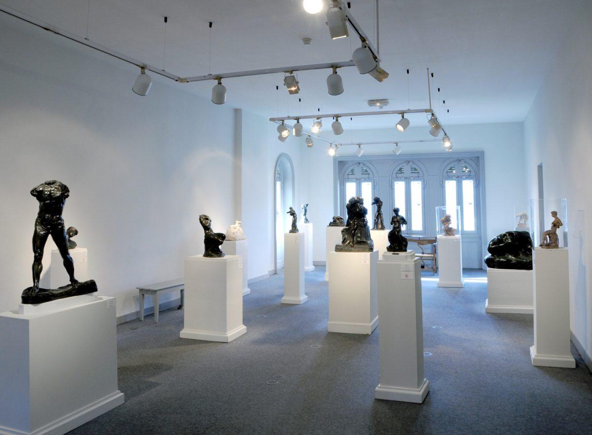 Musée Faure-patrimoine culturel