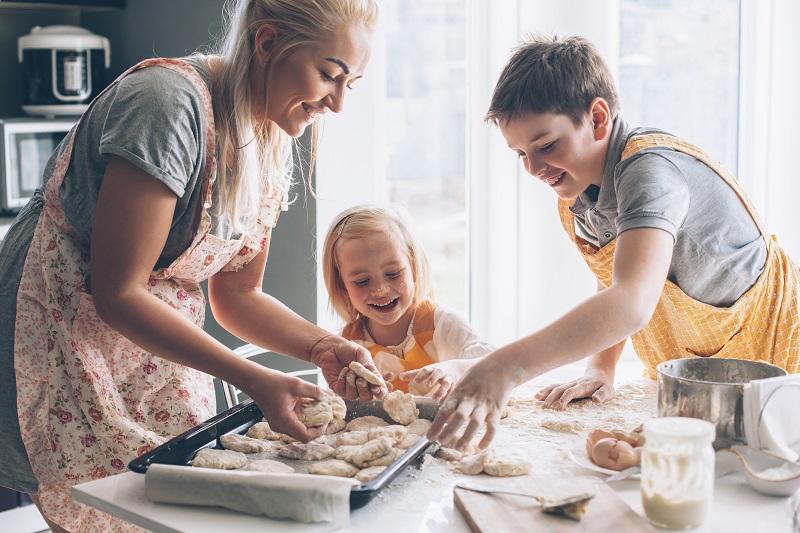 famille cuisine recettes locales
